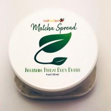 Matcha Spread