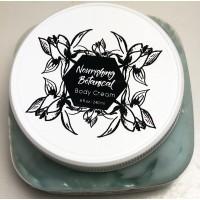 Nourishing Botanical Body Cream