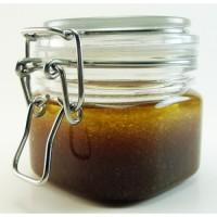 Sweet Raw Sugar Honey Polish
