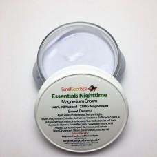 Essentials Nighttime Magnesium Cream