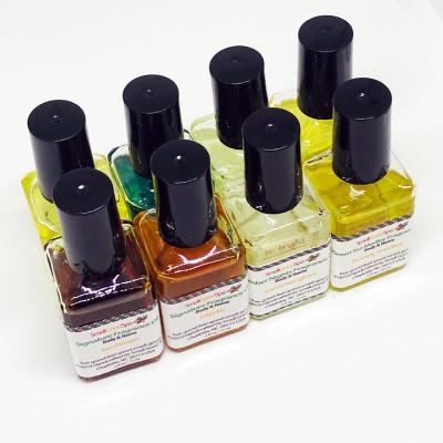 Exotic Fruit Fragrance Oil
