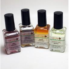 Exotic Fruit Fragrance