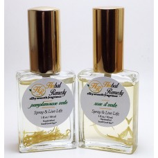 Herbal Remedy Fragrance Collection