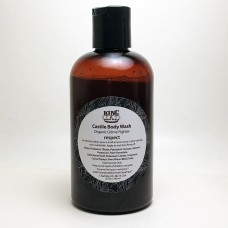 King Castile Body Wash Sample