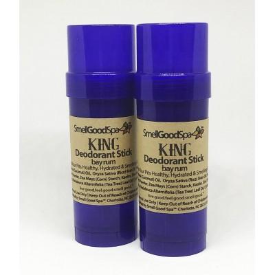King Deodorant Stick