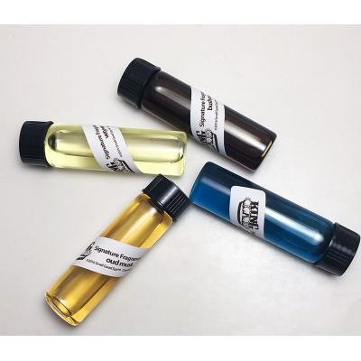 King Signature Fragrance Oil Sample
