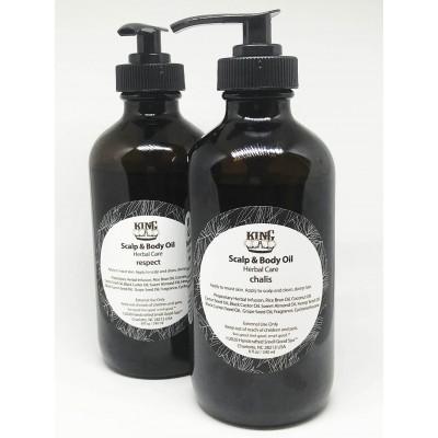 King Scalp & Body Oil