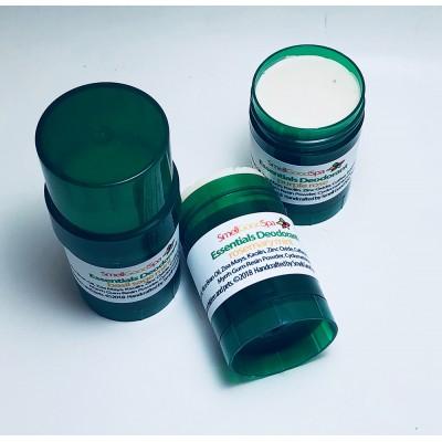 Essentials Deodorant Sample