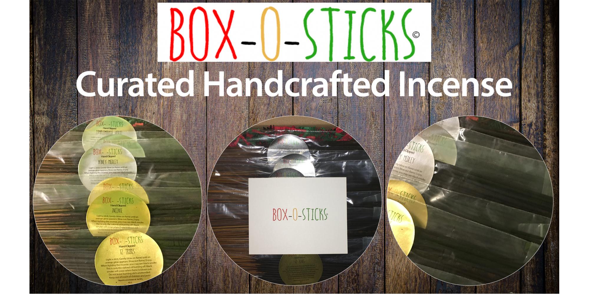 boxsticks