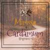 Mimosa+Cardamum