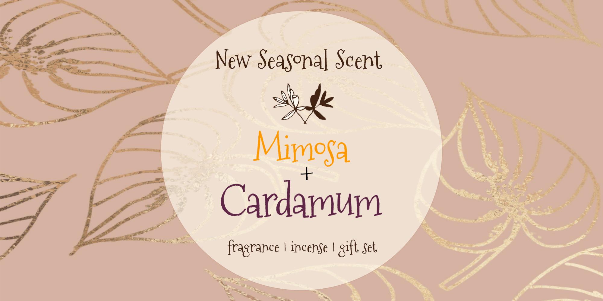 mimosacardamum