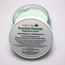 Essentials Massage Magnesium Cream