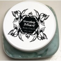 Nourishing Botanical Body Cream