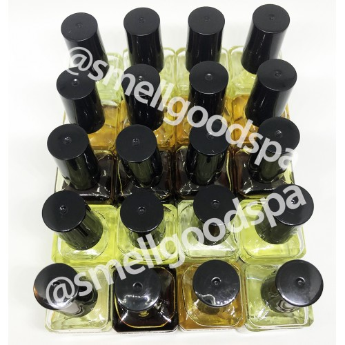 Official Smell Good Spa Wholesale: Handcrafted Fragrance Oil