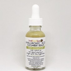 Hyaluronic Acid Cucumber Serum